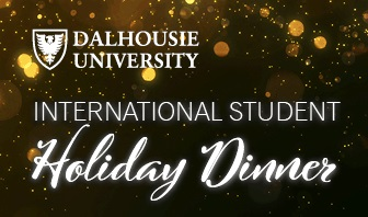 5th Annual International Student Holiday Dinner