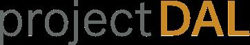 projectDAL logo