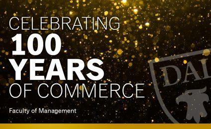 Celebrating 100 years of Commerce